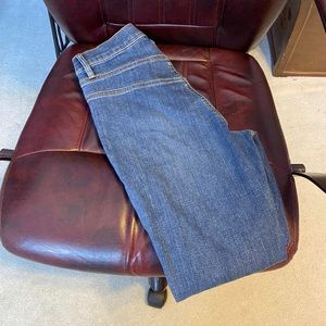 High wasted dynamite jeans size 29